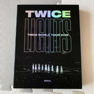 Waste(twice) - TWICE LIGHTS ワールドツアー 2019 DVD