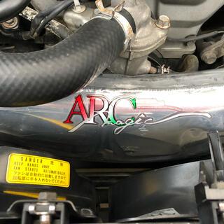 マツダ(マツダ)の送料込 ARC インテークチャンバー ユーノス ロードスター NA6(車種別パーツ)