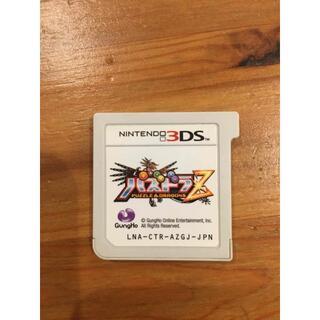 任天堂 パズドラZ 3DSソフト(携帯用ゲームソフト)