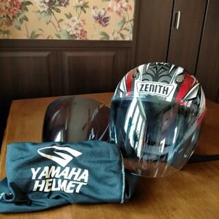 ヤマハ(ヤマハ)のヘルメット(ヘルメット/シールド)