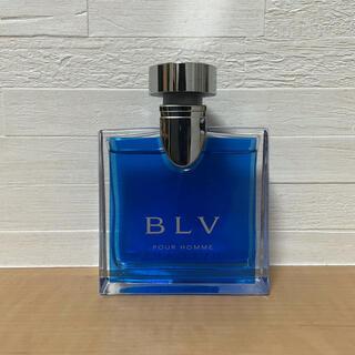 BVLGARI - ブルガリ ブループールオム オードトワレ 50ml