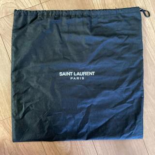 サンローラン(Saint Laurent)のサンローラン 巾着袋(ポーチ)