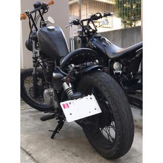 スズキ - 福岡 北九州グラストラッカー250ccアメリカン チョッパー