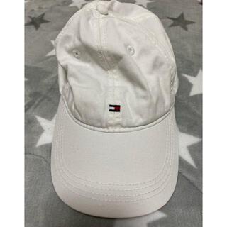 トミーヒルフィガー(TOMMY HILFIGER)のキャップ 帽子 TOMY(キャップ)