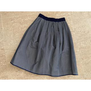 カーム(CALM)のカーム スカート M(ロングスカート)