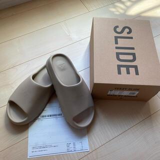adidas - adidas yeezy slide pure 29.5