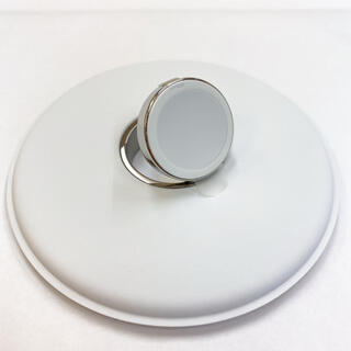 アップルウォッチ(Apple Watch)のApple Watch 専用充電器 磁気充電ドック アップル純正品(バッテリー/充電器)