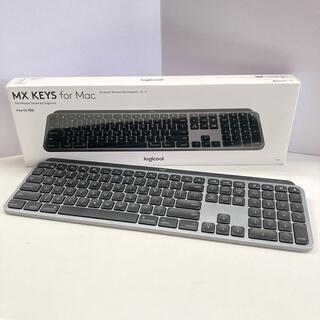 Mac (Apple) - ロジクール MX KEYS for Mac Logicool