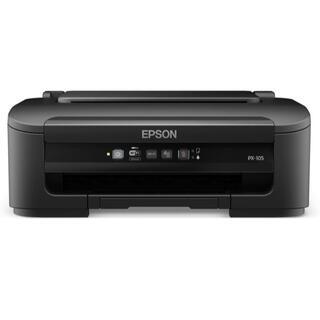 EPSON - 新品・未開封 EPSON プリンター PX-105 Wi-Fi