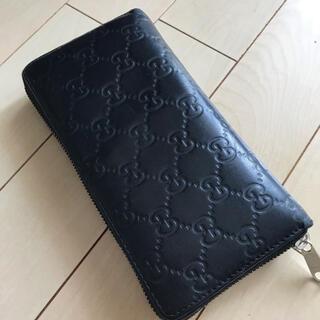 Gucci - GUCCI 男女兼用長財布