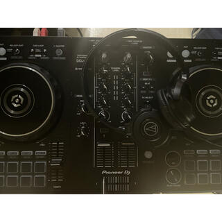 パイオニア(Pioneer)のPioneer DDJ 400 パイオニア(DJコントローラー)