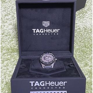 TAG Heuer - タグホイヤー コネクテッド 第2世代