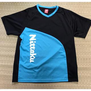 Nittaku - ニッタク卓球 ユニフォーム Lサイズ Nittaku