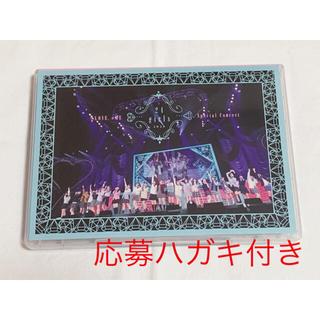 イコラブ ノイミー スペシャルコンサート 24girls 2020 DVD
