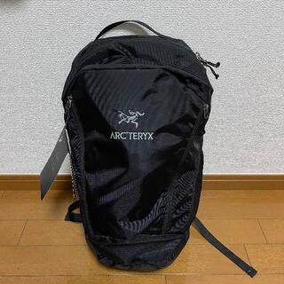 ARC'TERYX - 【新品】アークテリクス マンティス26 ARC'TERYX Mantis26 黒