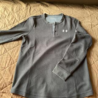 アンダーアーマー(UNDER ARMOUR)の本日21時迄お値下げ!アンダーアーマー Mサイズ(Tシャツ/カットソー(半袖/袖なし))