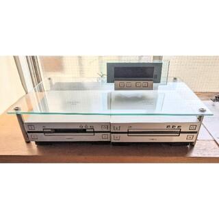 Pioneer - Pioneer 1ビットデジタルCDプレーヤー MDコンポ MJ XC-L7