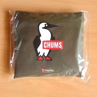 チャムス(CHUMS)のセブン  CHUMS  エコバッグ(ノベルティグッズ)