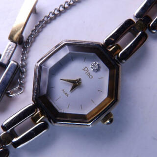 ALBA - SEIKO セイコー ALBA アルバ Pino ピノ レディースクォーツ腕時計