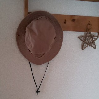 サマンサモスモス(SM2)のsm2◇バイオ加工バケットハット◇サマンサモスモス◇帽子(ハット)