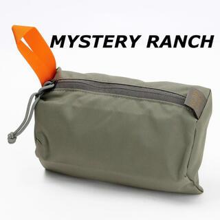 ミステリーランチ(MYSTERY RANCH)のミステリーランチ【MYSTERY RANCH】ゾイドバッグ・ポーチ・登山・S(ポーチ)