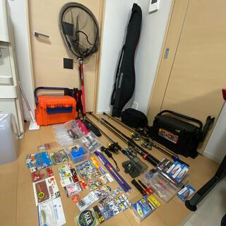 DAIWA - 釣り道具一式