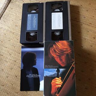 角松敏生 THE WAY TO INCARNATIO/VHS(ミュージシャン)