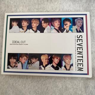 """セブンティーン(SEVENTEEN)のSEVENTEEN """"IDEAL CUT"""" DVD Loppi・HMV限定盤(K-POP/アジア)"""