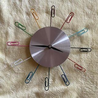 フライングタイガーコペンハーゲン(Flying Tiger Copenhagen)の時計(掛時計/柱時計)