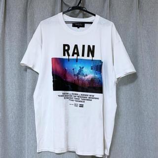 ミルクボーイ(MILKBOY)のMILKBOY RAIN BUNNY Tシャツ(Tシャツ(半袖/袖なし))