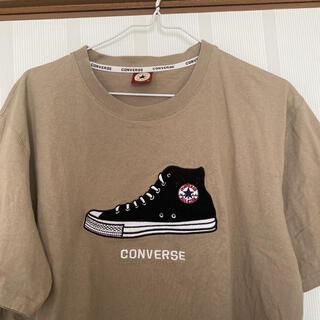 コンバース(CONVERSE)のコンバース*Tシャツ(Tシャツ/カットソー(半袖/袖なし))