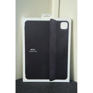 アイパッド(iPad)のiPad Pro 11 第1〜3世代用Smart Folio MJM93FE/A(タブレット)