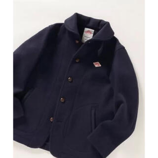 DANTON - Danton ウールモッサシングルジャケット