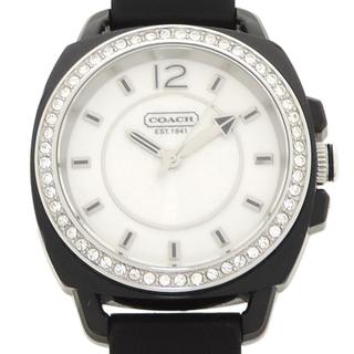 COACH - コーチ 腕時計 CA.43.7.29.0589S