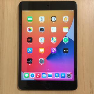 iPad mini4 16GB Wi-Fi 完動品 スペースグレイ(タブレット)