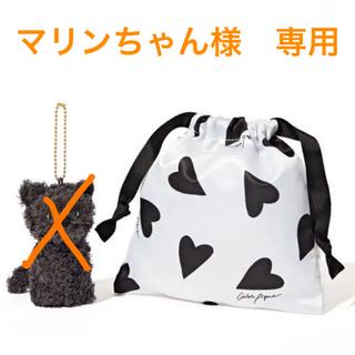 ジェラートピケ(gelato pique)のマリンちゃん様専用(チャーム)