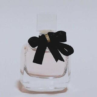 Yves Saint Laurent Beaute - イヴ・サンローラン モンパリ オーデパルファム 7.5ml 香水