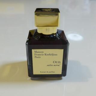 Maison Francis Kurkdjian - Kurkdjian OUD satin mood Extrait エキストレ
