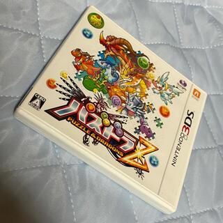 パズドラZ パズドラ パズル&ドラゴンズ gunpho 3DS(携帯用ゲームソフト)