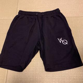 VANQUISH - 値下げ中 VANQUISH FITNESS VQ ブラック 半ズボン Sサイズ