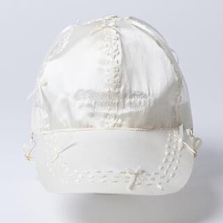 ケイスケカンダ(keisuke kanda)の【値下げ】(新品)ケイスケカンダ 野球帽 keisuke kanda マスク(キャップ)