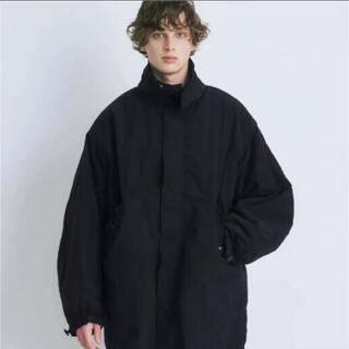 コモリ(COMOLI)のATON 21aw air ventile short mods coat(モッズコート)