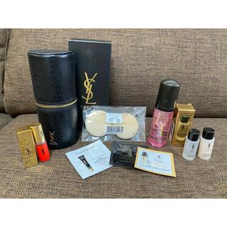 Yves Saint Laurent Beaute - YVESSAINTLAURENT(イヴサンローラン)ノベルティ&試供品セット