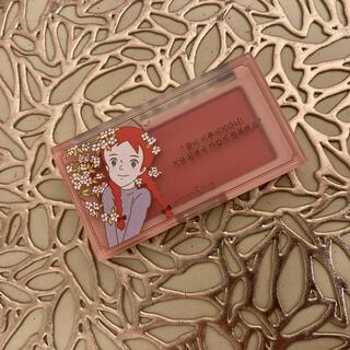 3ce - rom&nd.限定 赤毛のアン チーク