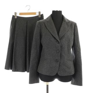 ハロッズ(Harrods)のハロッズ セットアップ上下 スーツ テーラードジャケット 3B スカート ロング(その他)