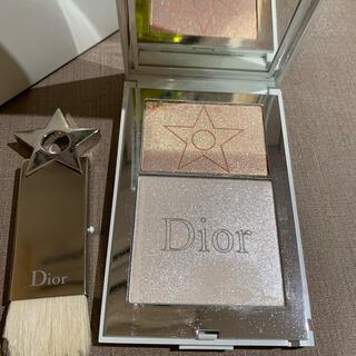 Dior - Dior ハイライト チーク
