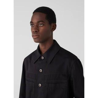 LEMAIRE - 【新品】LEMAIRE 21ss デニムシャツジャケット