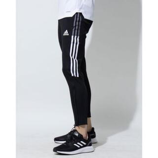 アディダス(adidas)のアディダス トレーニングパンツ Lサイズ(ウェア)