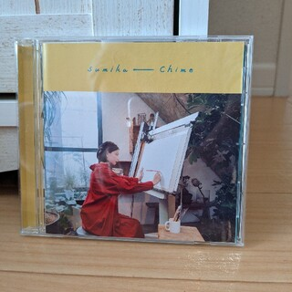 sumika chime アルバム CD(ポップス/ロック(邦楽))