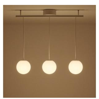 ムジルシリョウヒン(MUJI (無印良品))のシリコーン ペンダントライト(天井照明)